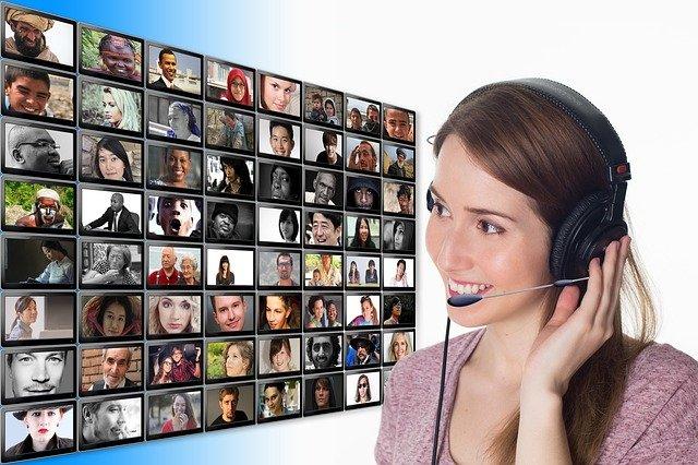 Wysokiej jakości słuchawki do telefonu